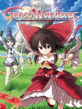 Touhou: Genso Wanderer