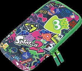 Hori Splatoon 2 Splat Pack for Nintendo Switch Deals