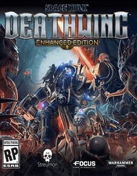 Space Hulk: Death Wing Enhanced Edition