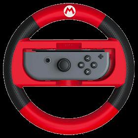 Hori Joy-Con Wheel - Mario for Nintendo Switch