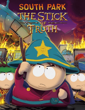 South Park: The Stick of Truth HD