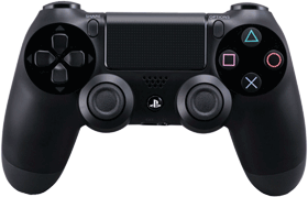 PS4 Dualshock 4 Controller: Black Deals