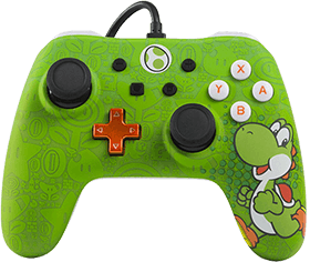 PowerA Wired Controller - Yoshi for Nintendo Switch Deals