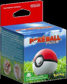 Nintendo Switch Poké Ball Plus Deals