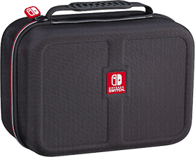 Nintendo Switch Deluxe System Case Deals