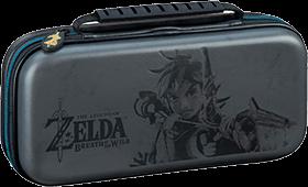 The Legend of Zelda: Breath of the Wild - Deluxe Nintendo Switch Travel Case Deals