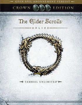 The Elder Scrolls Online: Tamriel Unlimited Crown Edition