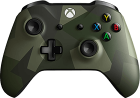 Xbox One Wireless Controller: Armed Forces II Deals