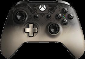 Xbox One Wireless Controller: Phantom Black Special Edition Deals