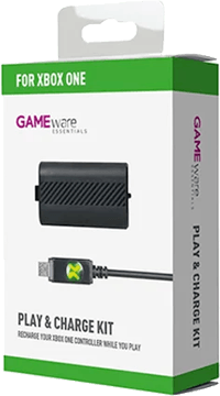 GAMEware Xbox One Play & Charge Kit Deals