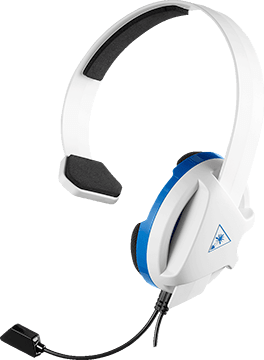 Turtle Beach Recon Chat White for PS4 Deals