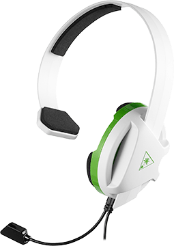 Turtle Beach Recon Chat White for Xbox One Deals