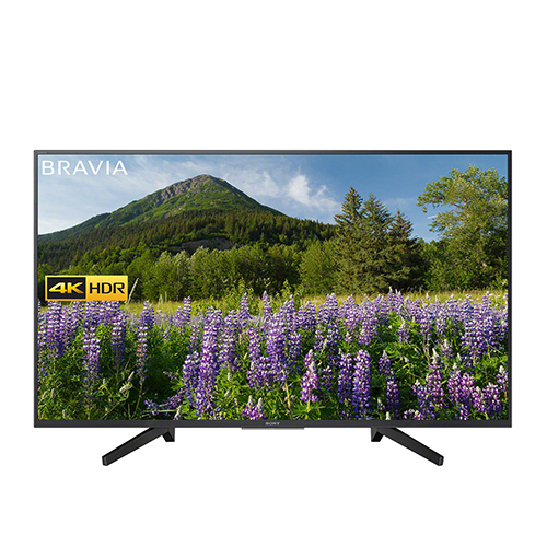 """Sony Bravia KD49XF7003BU 49"""" Smart 4K Ultra HD TV with HDR and Freeview Play price comparison"""