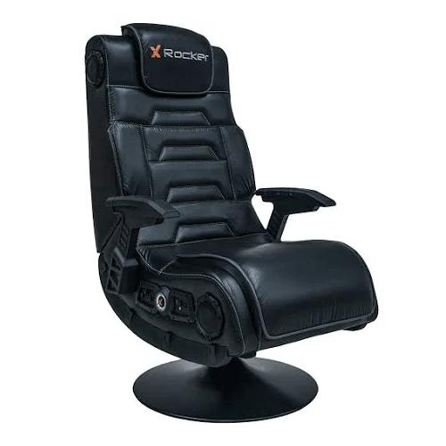 X Rocker Pro Wireless DAC 4.1 Gaming Chair - Black price comparison