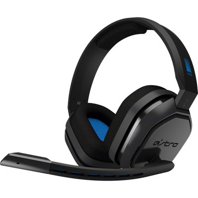 ASTRO A10 Gaming Headset - Grey price comparison