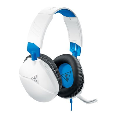 Turtle Beach Recon 70P 2.1 Gaming Headset - White Deals