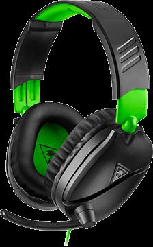 Turtle Beach Recon 70X Gaming Headset - Black & Green price comparison