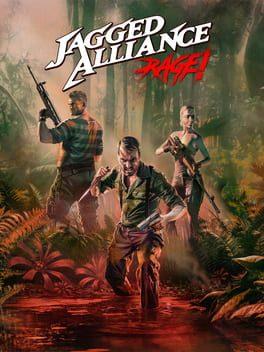 Jagged Alliance: Rage!