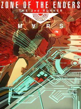 Zone Of The Enders VR: The 2nd Runner MARS