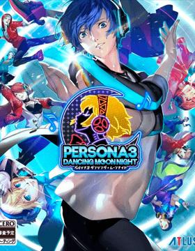 Persona 3: Dancing in Moonlight VR
