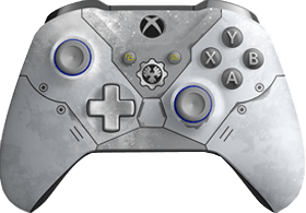 Xbox One Wireless Controller: Gears 5 Kait Diaz Limited Edition Deals