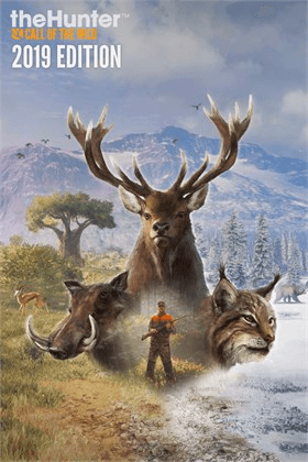 The Hunter: Call of the Wild: 2019 Edition