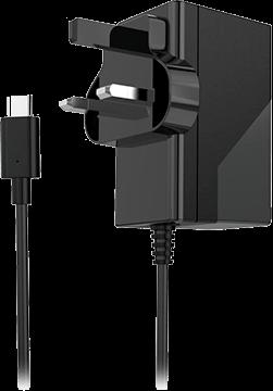 Venom Mains AC Power Supply for Nintendo Switch Deals