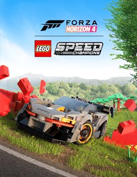 Forza Horizon 4 - LEGO Speed Champions DLC