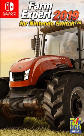 Farm Expert 2019