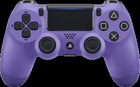 PS4 Dualshock 4 Controller: Electric Purple Deals