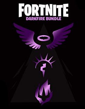 Fortnite Darkfire