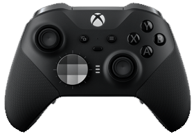 Xbox One Wireless Elite Controller Series 2