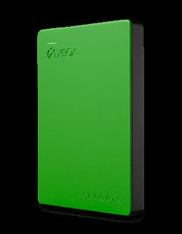Seagate Xbox Game Drive - 2TB - Green