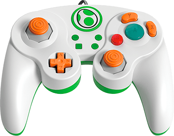 PDP Wired Fight Pad Pro - Yoshi for Nintendo Switch Deals