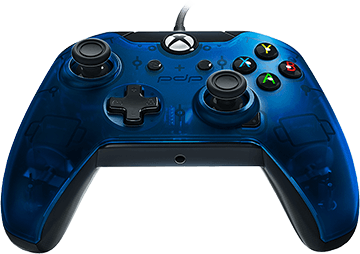 PDP DX Wired Controller - Blue for Xbox One Deals