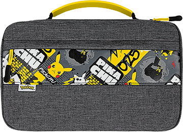 PDP Commuter Case - Pikachu for Nintendo Switch & Switch Lite Deals