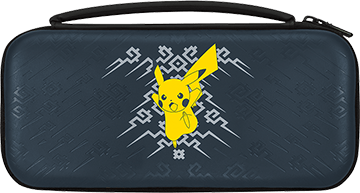 PDP Deluxe Travel Case - Pikachu for Nintendo Switch Deals