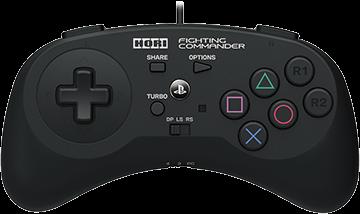 Hori Fighting Commander for PS4 Deals