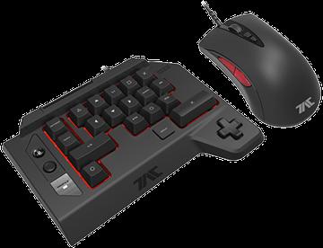 Hori Tactical Assault Commander FOUR (Type K2) for PS4 Deals