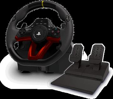 Hori Wireless Racing Wheel APEX for PS4 Deals