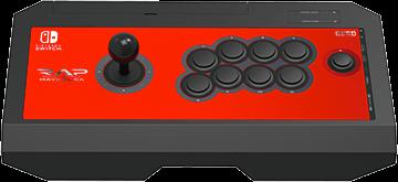 Hori Real Arcade Pro V Hayabusa for Nintendo Switch Deals