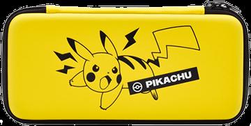 Hori Emboss Case (Pikachu) for Nintendo Switch Deals