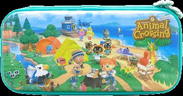 Hori Premium Vault Case (Animal Crossing: New Horizons) for Nintendo Switch Deals