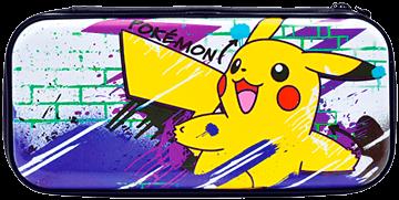 Hori Premium Vault Case (Pikachu) for Nintendo Switch Deals