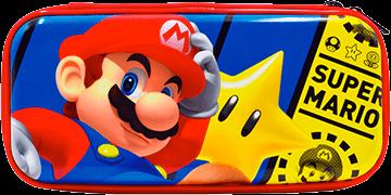 Hori Premium Vault Case (Super Mario) for Nintendo Switch Deals