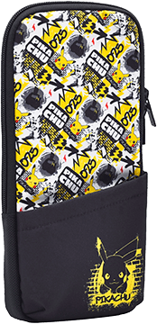 Hori Slim Pouch (Pikachu) for Nintendo Switch Deals