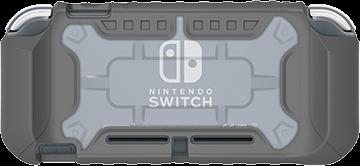 Hori Hybrid System Armor (Grey) for Nintendo Switch Lite Deals