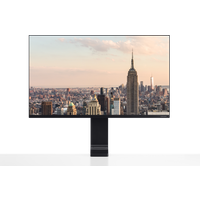 "Samsung 32"" High Resolution Space Monitor Black (LS32R750UEUXEN) price comparison"