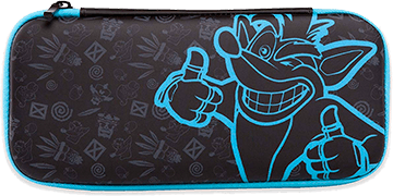 PowerA Travel Stealth Kit - Crash Bandicoot for Nintendo Switch Deals