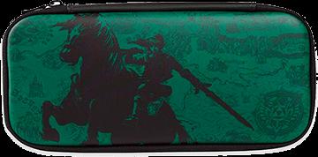 PowerA Stealth Case - Zelda for Nintendo Switch Deals